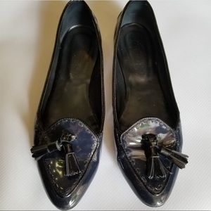 Todd's flats shoes size 7.5